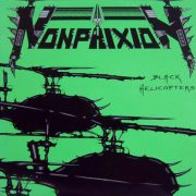 non phixion black helicopters 12 inch vinyl