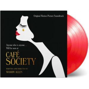 various artists cafe society vinyl lp