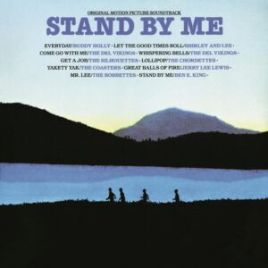 various artists stand by me vinyl lp