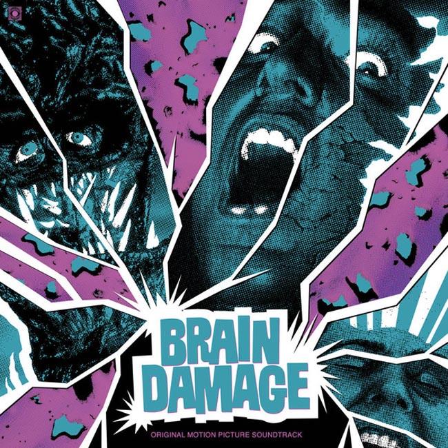 gus russo clutch reiser brain damage vinyl lp