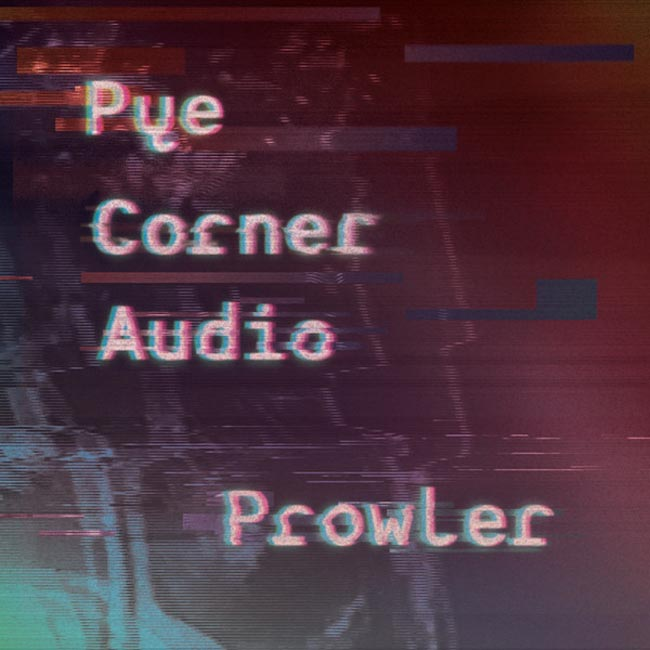pye corner audio prowler vinyl lp