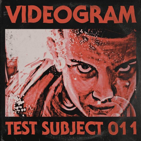 videogram test subject 011 7 inch single