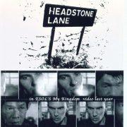 03 headstone lane knuckleduster ep vinyl