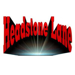 headstone lane knuckleduster ep vinyl