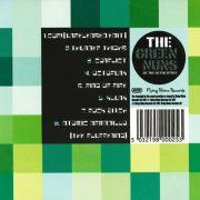 01 green nuns of the revolution rock bitch mafia CD