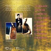 01 lumin ketri CD