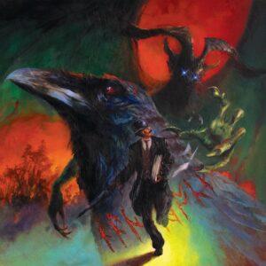 01 m r james bleak december david warner casting the runes cadabra vinyl lp