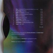 01 pleq segue the seed CD