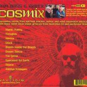 01 ram das kriece cosmix CD