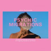 01 various artists psychic migrations vinyl lp
