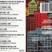 01 various artists sugar hill the 12 inch remixes CD