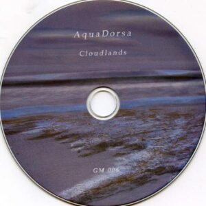 02 aquadorsa cloudlands CD