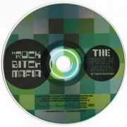 02 green nuns of the revolution rock bitch mafia CD