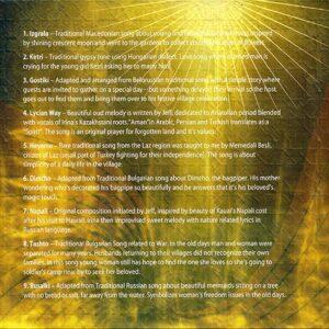 02 lumin ketri CD