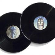 03 michael kamen the iron giant vinyl lp