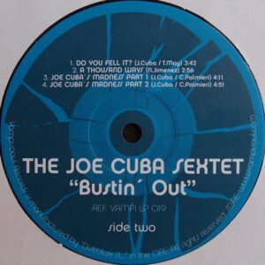 03 the joe cuba sextet bustin out vinyl lp