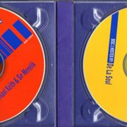 03 various artists lyricist lounge volume 1 CD