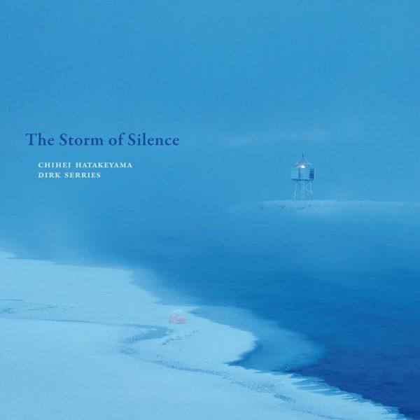 chihei hatakeyama dirk serries the storm of silence CD