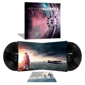 hans zimmer interstellar vinyl lp
