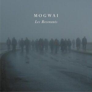 mogwai les revenants vinyl lp