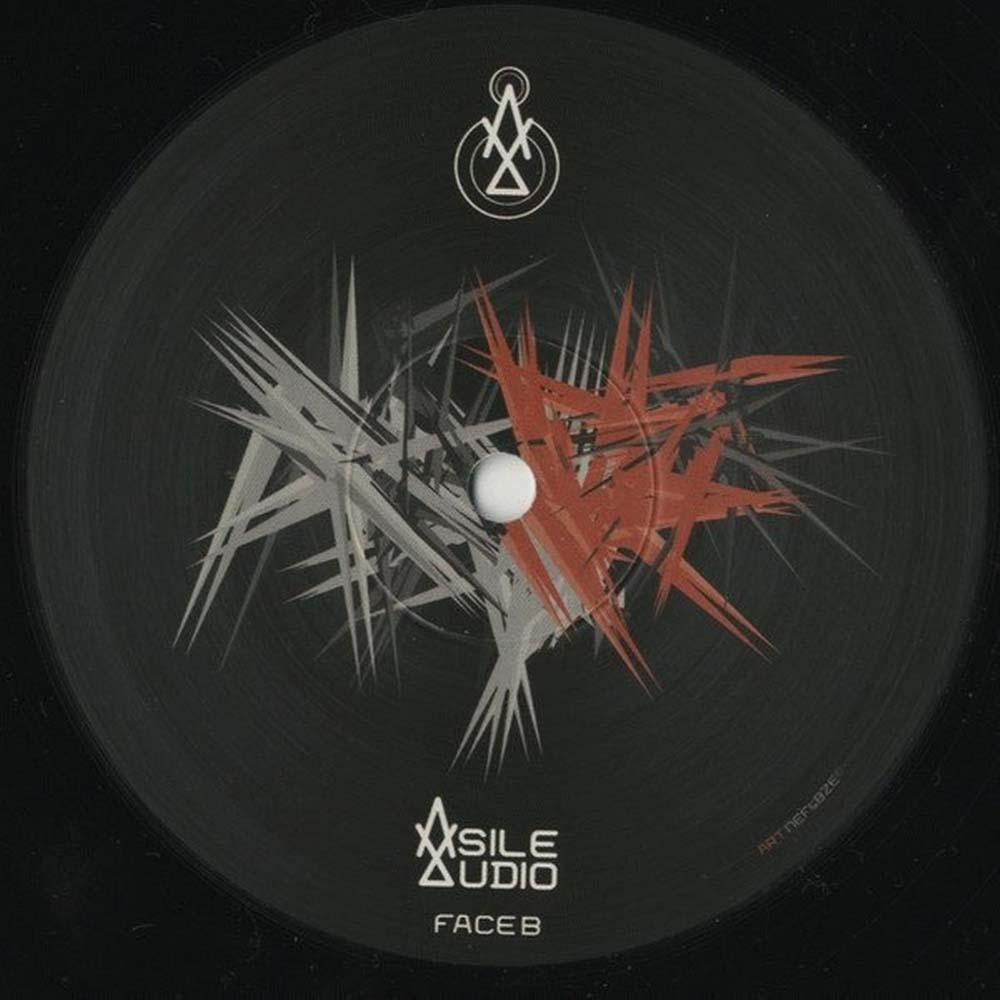 rog kill the brainfloor vinyl ep