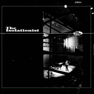the isolationist the isolationist CD