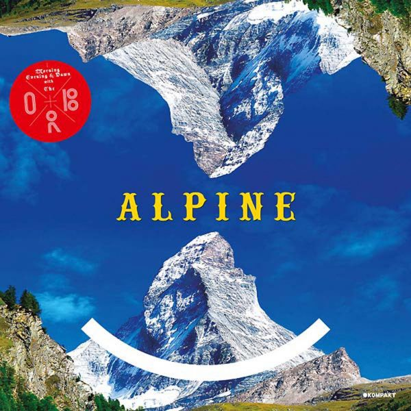 the orb alpine 12 inch vinyl