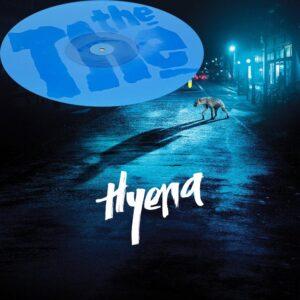 the the hyena vinyl lp