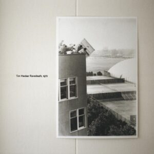 tim hecker ravedeath 1972 vinyl lp