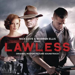various artists lawless vinyl lp
