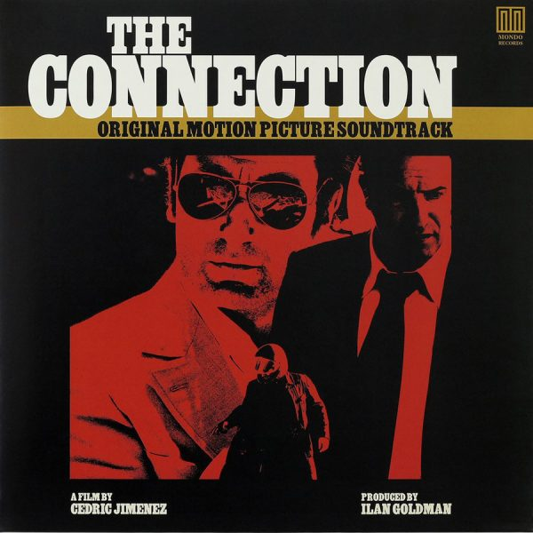 various artists the connection vinyl lp