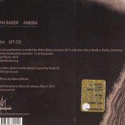 01 aidan baker aneira CD