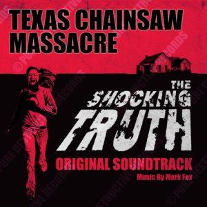 01 mark fox texas chainsaw massacre vinyl lp