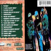 01 the 2 live crew the original 2 live crew CD