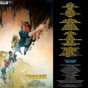02 dave grusin the goonies soundtrack vinyl lp