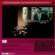 02 death and vanilla a score for roman polanskis the tenant vinyl lp