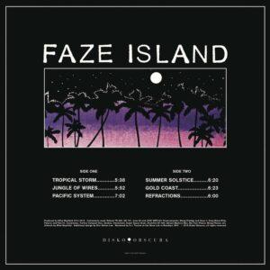 02 faze island faze island vinyl lp