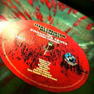02 mark fox texas chainsaw massacre vinyl lp