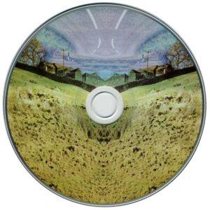 02 plank ishq crows an wra volume 1 CD