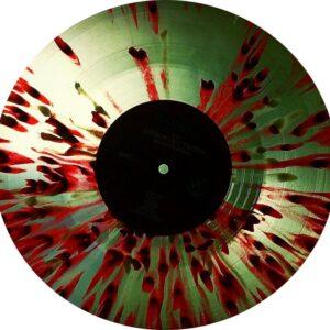 04 mark fox texas chainsaw massacre vinyl lp