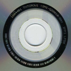 04 plank ishq crows an wra volume 1 CD