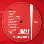 05 the chemical brothers hanna limited edition soundtrack vinyl