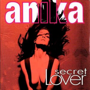 anika secret lover 12 inch vinyl