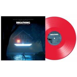 electric youth breathing vinyl lp