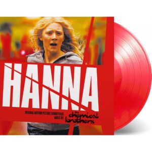 the chemical brothers hanna limited edition soundtrack vinyl