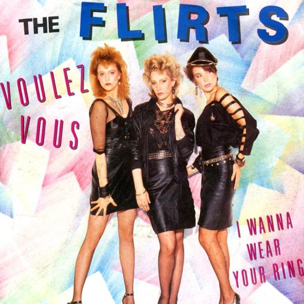 the flirts voulez vous i wanna wear your ring 12 inch vinyl