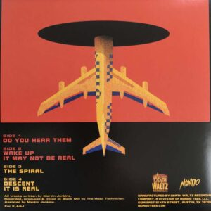 01 pye corner audio the spiral 7 inch vinyl ep