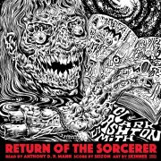 02 clark ashton smith anthony d p mann seizon return of the sorcerer vinyl lp