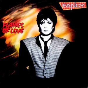 fancy flames of love 12 inch vinyl
