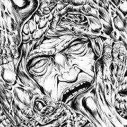 01 clark ashton smith anthony d p mann seizon return of the sorcerer vinyl lp